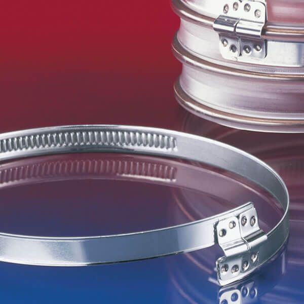 Hose Clamp and Offset Clamp
