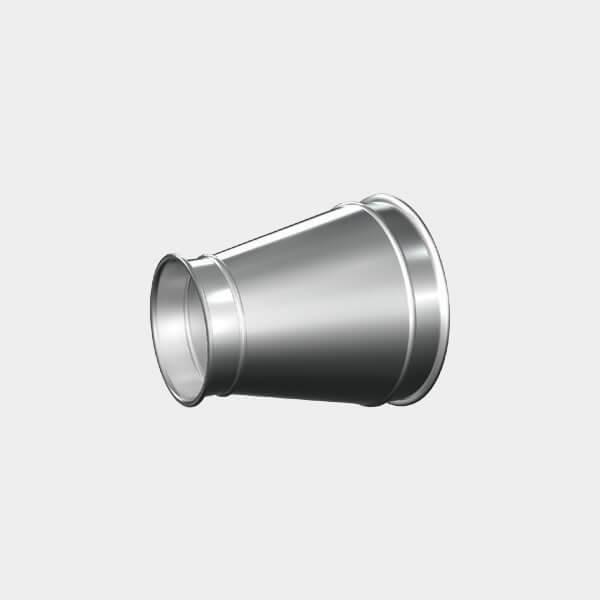 reducing cone