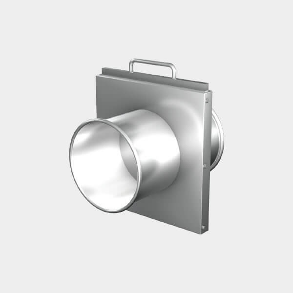 slide dampers manual