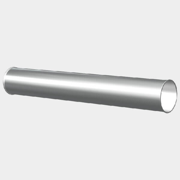 straight-ducting