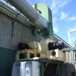 HA500 Hammer Mill