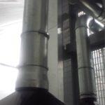 Coveris ducting